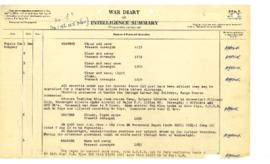 2 VP War Diary September 1950