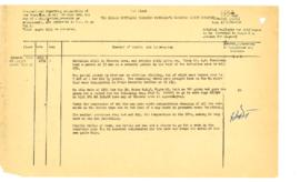 2 VP War Diary July 1951