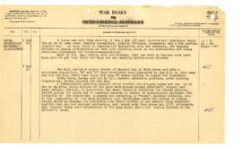 2 VP War Diary September 1951