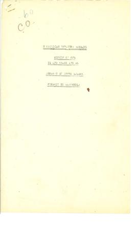 2nd Canadian Infantry Brigade Report on Operations 11 Apr 45 - 23 Apr 45 Assault of the Ijssel River