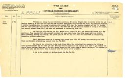 2 VP War Diary March 51