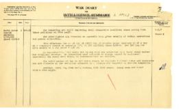 2 VP War Diary October 1951