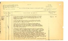 2 VP War Diary May 1951